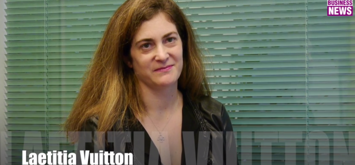 Interview de Laetitia Vuitton C2M Factory sur les avantages du commerce natif