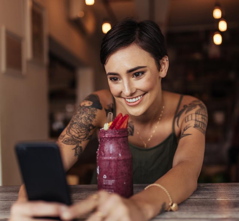 Marketing d'influence et influenceurs Instagram